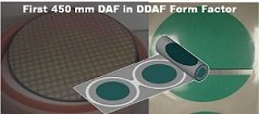 450MM WAFER-SMALL