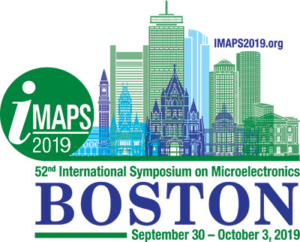 IMAPS 2019 Boston